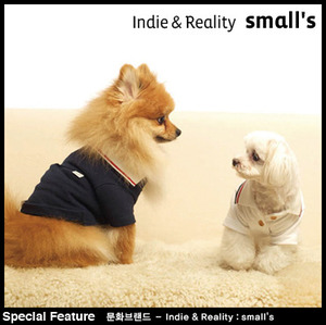 SPECIAL FEATUREIndie & Reality / Small's
