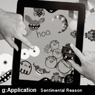 g: ApplicationSentimental Reason