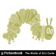 g: Picture bookThe World of Eric Carle