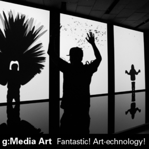 g: Media ArtFantastic! Art-echnology!