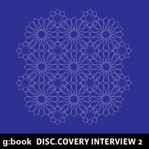 g: BookDISC.COVERY INTERVIEW
